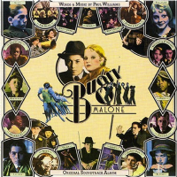 Bugsy Malone Soundtrack CD